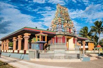 沙巴马尼亚湿婆庙 景点图片