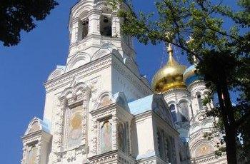 圣彼得保罗教堂 景点图片