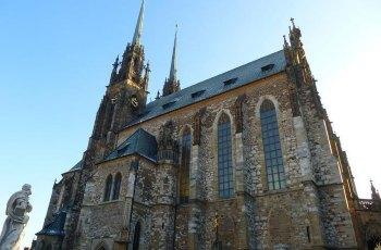 圣保禄主教堂 景点图片