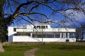 图根哈特别墅 景点图片
