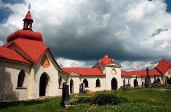 内波穆克圣约翰朝圣教堂 景点详情