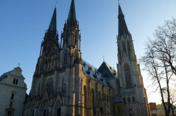 St. Wenceslas大教堂 景点详情