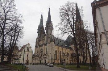 圣瓦茨拉夫主教座堂 景点图片