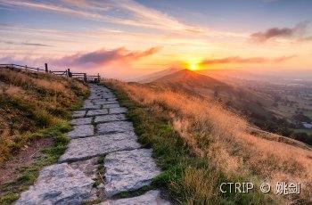 峰区国家公园 景点图片