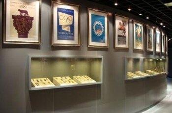奥林匹克运动会历史博物馆 景点图片