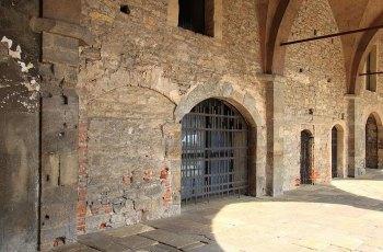 贝加莫城堡 景点详情