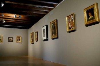 卡拉拉学院画廊 景点详情