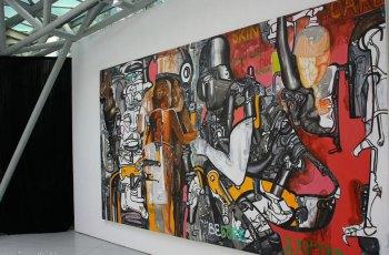 现代和当代艺术馆 景点详情