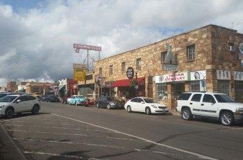 狂野西部小镇 景点图片
