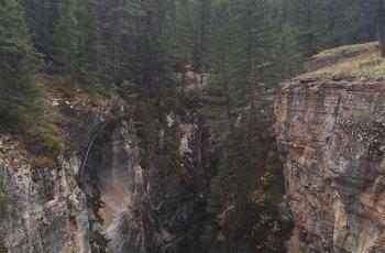 马琳峡谷 景点详情