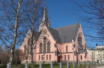 凯米教堂 景点图片