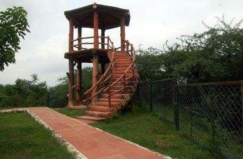 泰姬陵绿地公园 景点详情