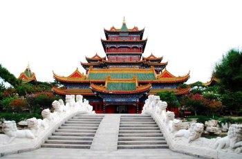 蓬莱仙岛 景点详情
