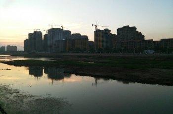 连山河公园 景点详情