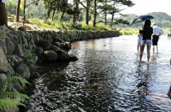 仙水洋 景点图片