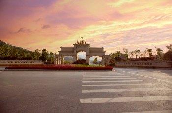凯光新天地新余国家亚热带植物园 景点详情