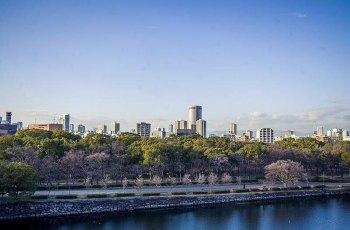 大阪城公园 景点详情