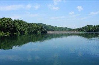 花岩溪 景点图片
