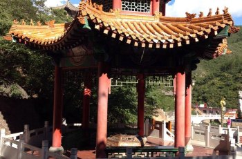 赤城温泉度假村 景点详情