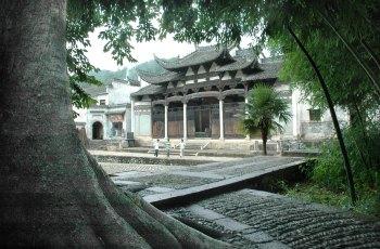 龙川胡氏宗祠 景点详情