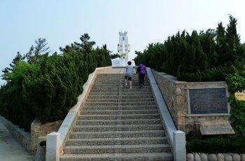 林海烽山 景点图片