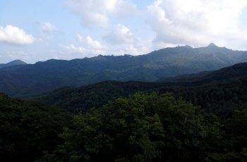 白石砬子自然保护区 景点图片