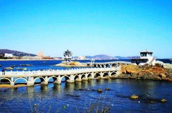 兴城海滨风景区 景点详情