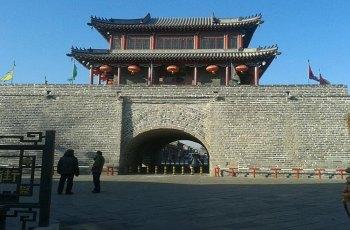 兴城古城 景点详情