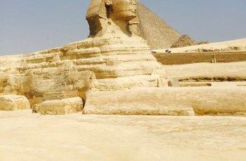 吉萨金字塔 景点详情