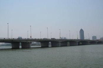汾河公园 景点图片