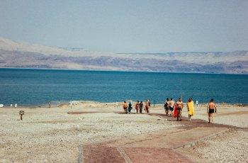 死海 景点图片