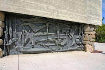 以色列犹太大屠杀纪念馆 景点图片
