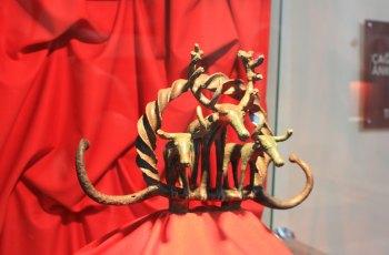 安纳托利亚文明博物馆 景点图片