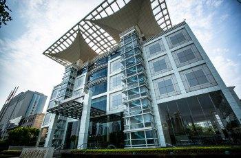 上海城市规划展示馆 景点图片