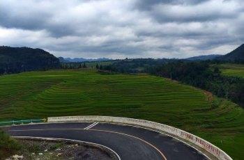 龙里大草原 景点图片