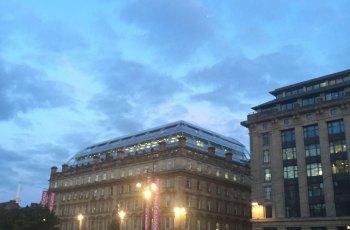 乔治广场 景点图片