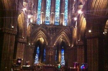 格拉斯哥大教堂 景点图片