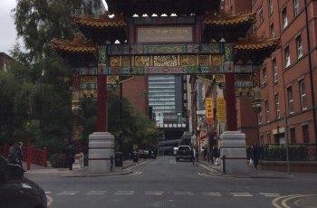 中国城 景点图片