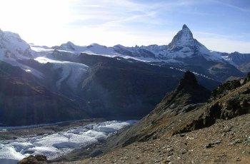 富鲁格冰河 景点详情