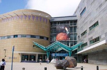 新西兰国家博物馆 景点详情