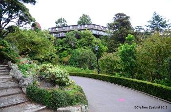奥塔里植物园 景点详情