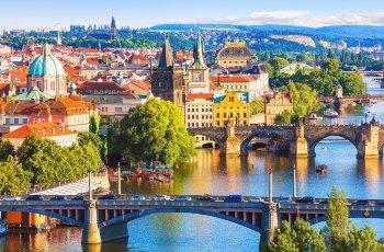 布拉格城堡 景点详情