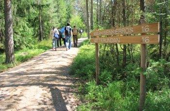 努克西奥国家公园 景点图片