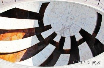 简塔·曼塔天文台 景点详情