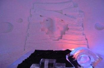 冰雪城堡 景点图片