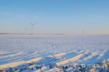 桑普号破冰船 景点图片