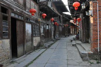 兴坪古镇 景点图片