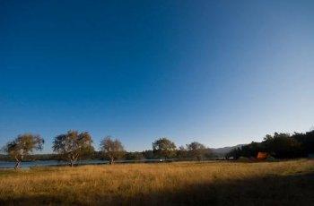 长湖 景点图片