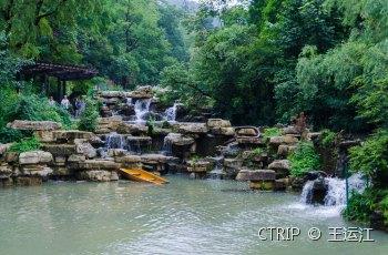 黔灵山公园 景点详情