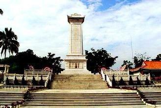 白沙起义纪念馆 景点图片